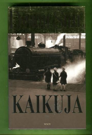 Kaikuja