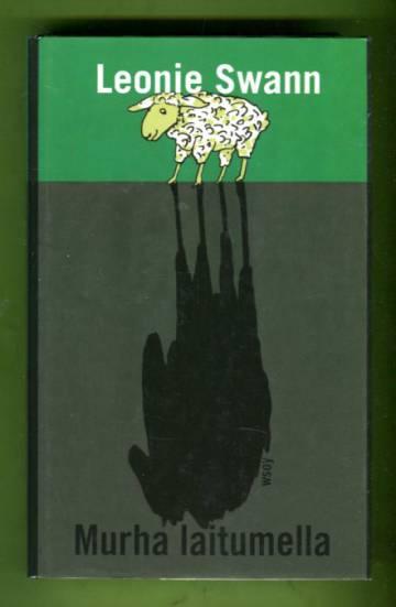 Murha laitumella - Lammasdekkari