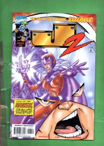 J2 Vol. 1 #6 Mar 99