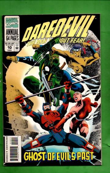 Daredevil Annual Vol. 1 #10 94