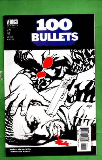 100 Bullets #19 Feb 01