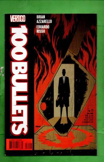 100 Bullets #71 Jun 06