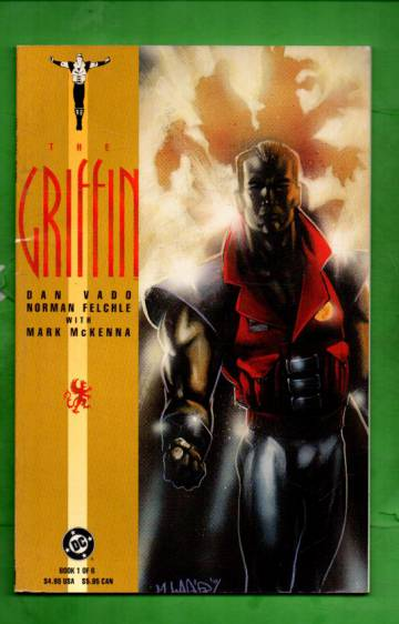 The Griffin #1 91