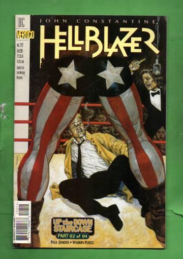 Hellblazer #122 Feb 98