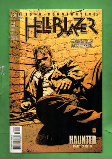 Hellblazer #136 Apr 99