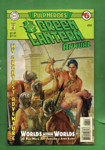 Green Lantern Annual #6 97