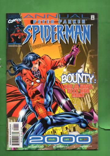 Peter Parker, Spider-Man 2000 (Annual)