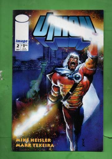 Union #2 Oct 93