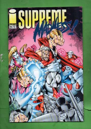 Supreme Vol. 2 #16 Jul 94