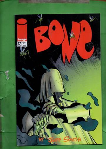 Bone #17 May 97