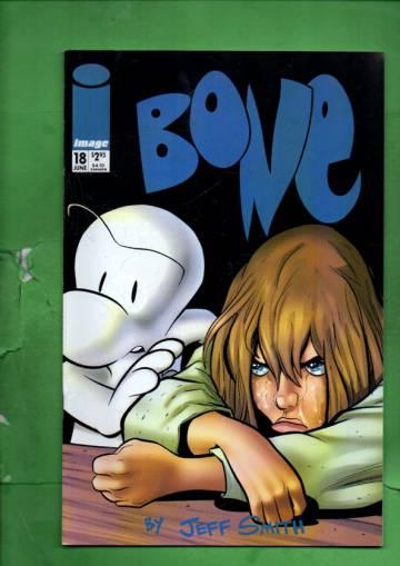Bone #18 Jun 97