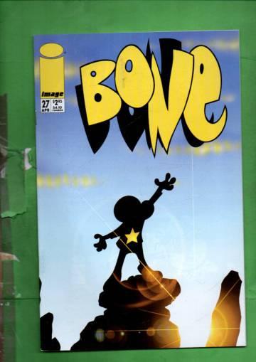 Bone #27 Apr 97