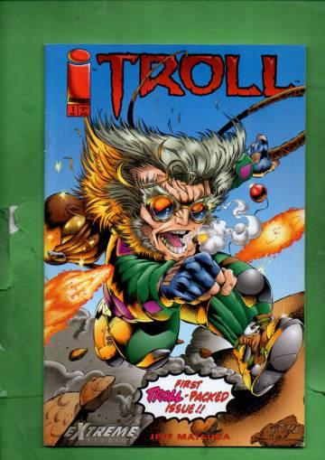 Troll Vol. 1 #1 Dec 93