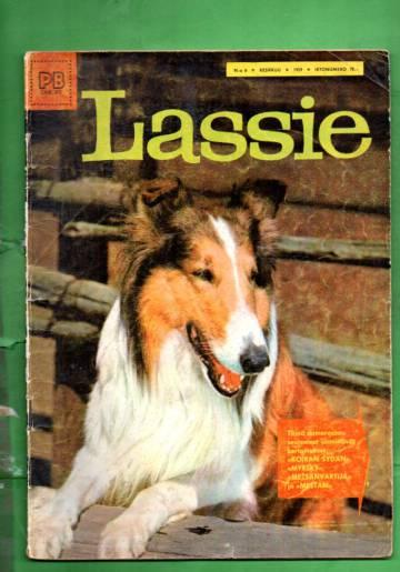 Lassie 6/59