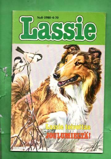 Lassie 8/80