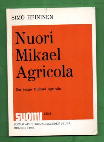 Nuori Mikael Agricola