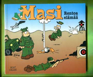 Masi-minialbumi 1/99 - Rentoa elämää