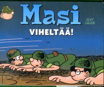 Masi-minialbumi 3/02 - Viheltää!