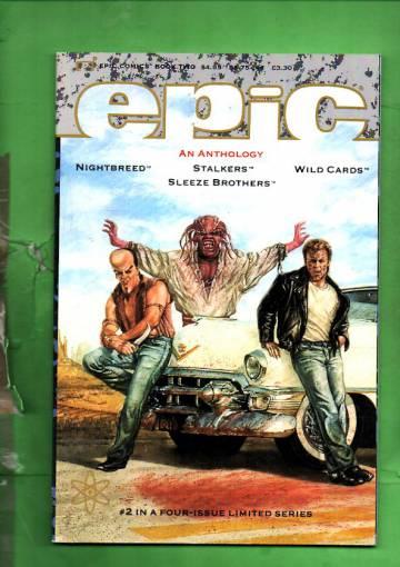 Epic #2 92