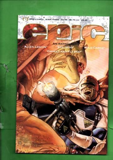 Epic #3 92