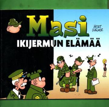Masi-minialbumi 2/03 - Ikijermun elämää