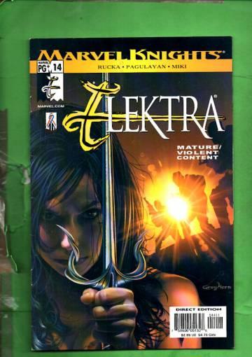 Elektra Elokuva