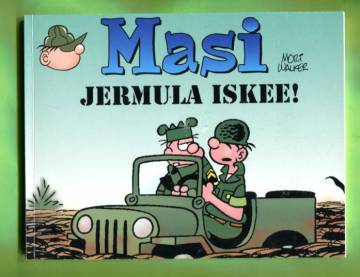 Masi-minialbumi 1/02 - Jermula iskee!