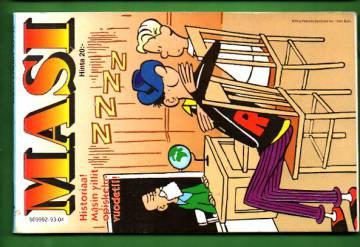 Masi-minialbumi 4/93