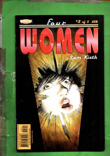 Four Women #3 Feb 02