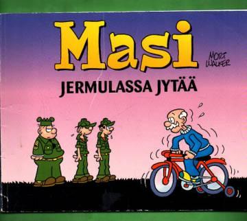 Masi-minialbumi 4/00 - Jermulassa jytää