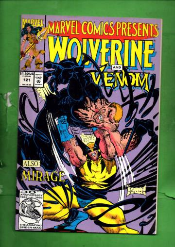Marvel Comics Presents Vol. 1 #121 93