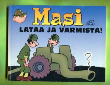 Masi-minialbumi 4/01 - Lataa ja varmista!