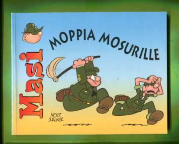 Masi-minialbumi 1/06 - Moppia mosurille