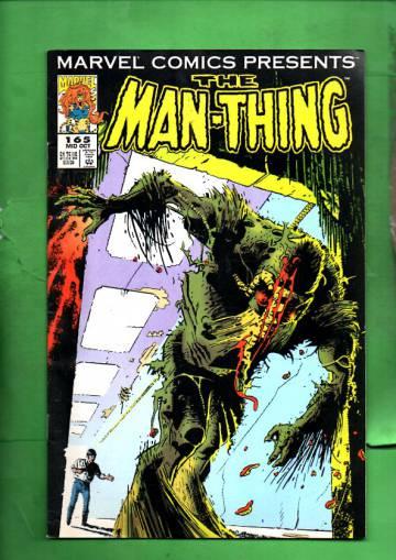Marvel Comics Presents Vol. 1 #165 Mid Oct 94
