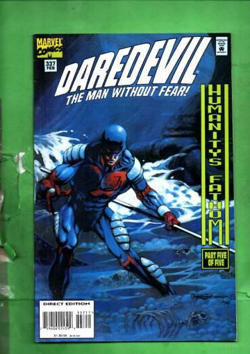 Daredevil Vol. 1 #337 Feb 95