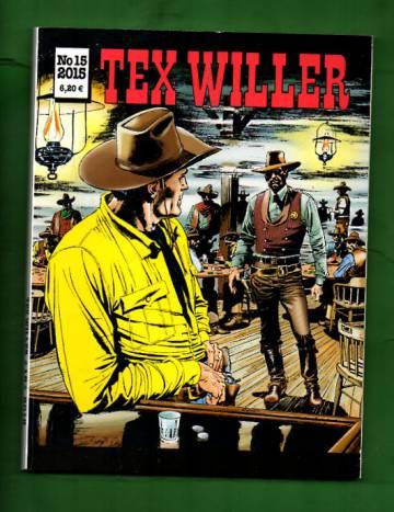 Tex Willer 15/15