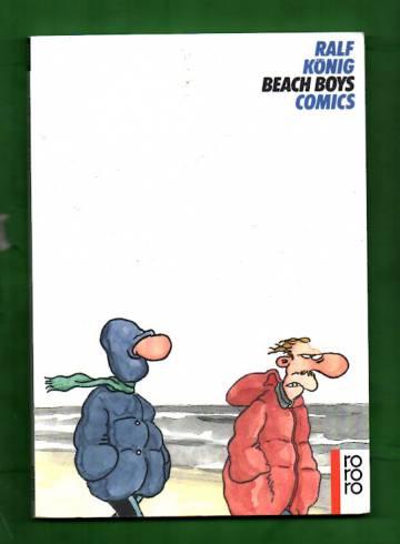 Beach Boys (saksankielinen)