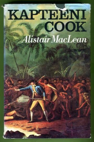 Kapteeni Cook