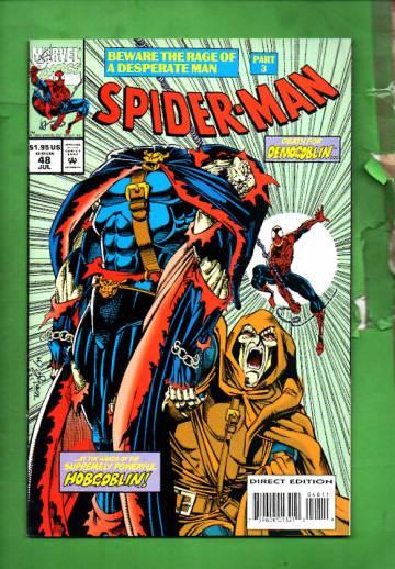 Spider-Man Vol. 1 #48 Jul 94