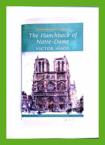 The Hunchback of Notre-Dame (Notre-Dame de Paris)
