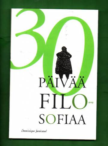 30 päivää filosofiaa