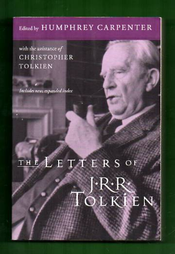 The Letters of J. R. R. Tolkien