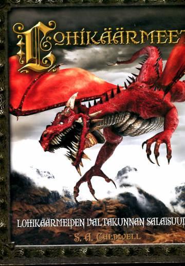 Lohikäärmeet - Lohikäärmeiden valtakunnan salaisuudet