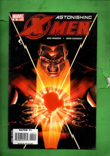 Astonishing X-Men #20 Feb 07