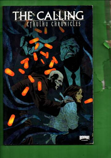 The Calling: Cthulhu Chronicles