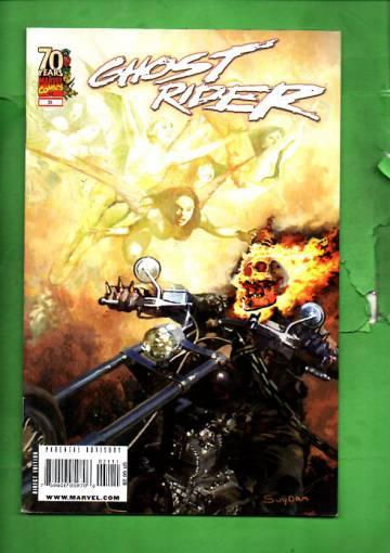 Ghost Rider #31 Mar 09