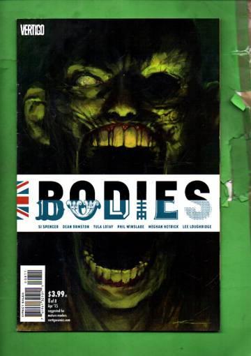 Bodies #8 Apr 15