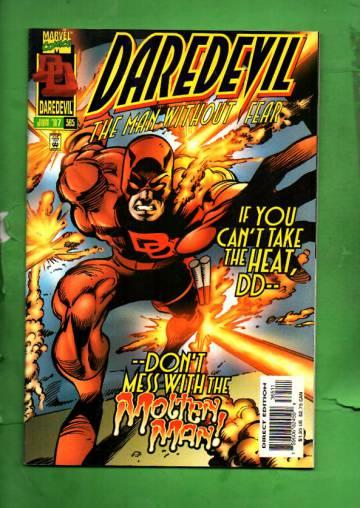 Daredevil Vol. 1 #365 Jun 97