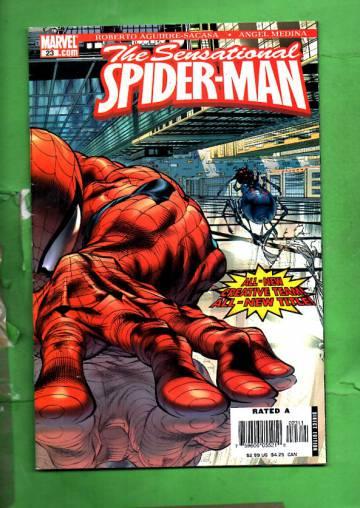 Sensational Spider-Man #23 Apr 06