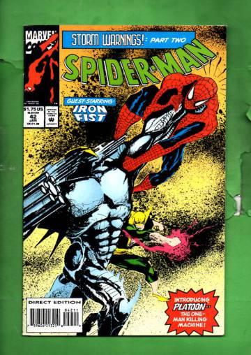 Spider-Man Vol. 1 #42 Jan 94